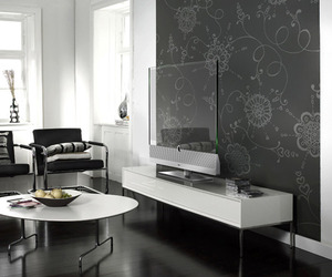 Invisio Concept Flat-Screen by Loewe on The BUILD Blog