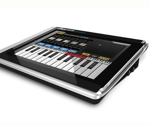 IO Dock | Pro audio dock for Ipad
