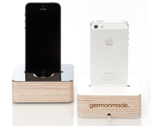 Iphone-dock-by-germanmade-m
