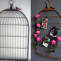 Iron-bird-cage-memo-board-s