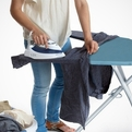 Iron-station-pivotal-ironing-board-s