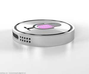 iSiri Watch Concept by Federico Ciccarese
