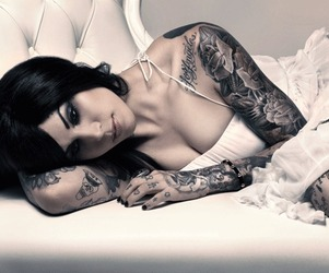 James-dimmock-shoots-kat-von-d-m