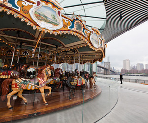 Jane's Carousel