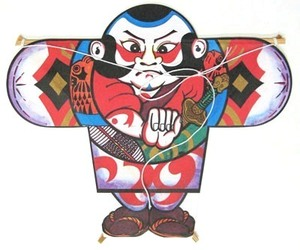 Japanese-traditional-kite-designs-m