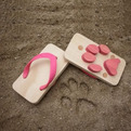 Japanese-wooden-sandals-with-sweet-footprints-s