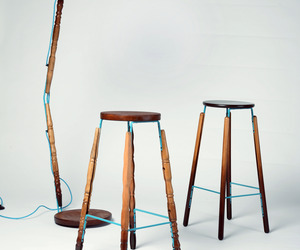 Jason Lloyd Fletcher's Third Generation Furniture project