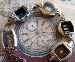 Jewelry-pieces-created-from-repurposed-vintage-watch-parts-m