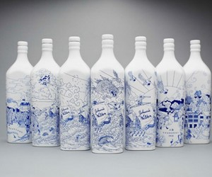 Johnnie-walkers-bottles-by-chris-marting-x-love-m