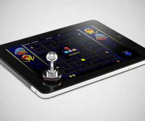 JOYSTICK-IT iPad Arcade Stick