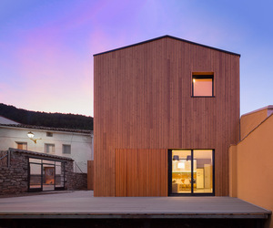 JP House by MYCC