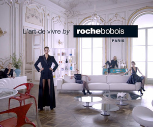 Jubilation by Roche Bobois