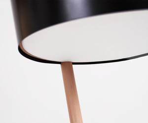 Ka Lamp Collection by Woodendot