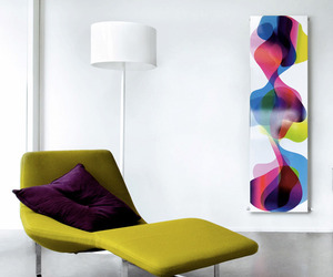 Karim Rashid's Radiators For Caleido