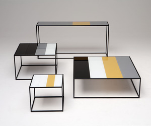 Keys Tables by Phase Design
