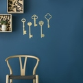 Keys-wall-sticker-s