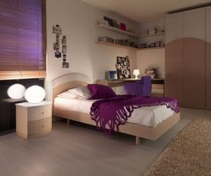 Kids Bedroom Interior Design by Mazzali materialiciou