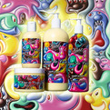 Kiehls-kenny-scharf-for-christmas-s