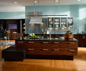 Kitchen Cabinets by EFI