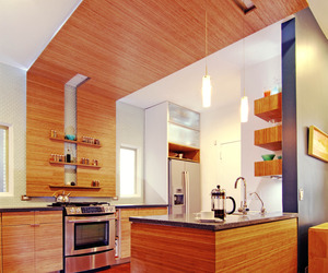 Kitchen-with-bamboo-casework-recycled-glass-countertops-m