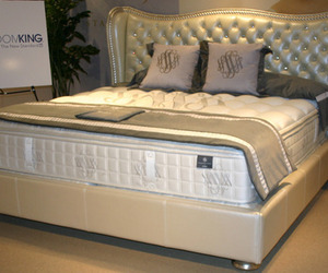 Biggest Bed Size