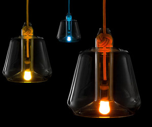 Knot-pendant-lights-by-vitamin-m