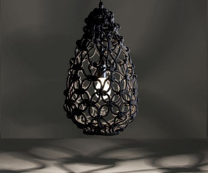 Knotted-pendant-light-m