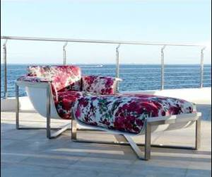 Kocoon, New Outdoor Collection from Sifas