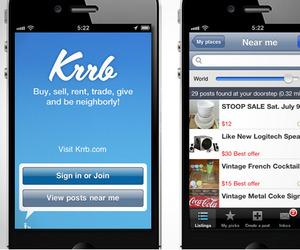 Krrb-app-m