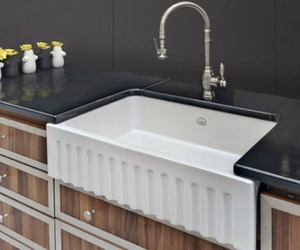 La Cornue Handmade Kitchen Sinks