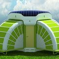 Lagoon-solar-powered-housing-module-s