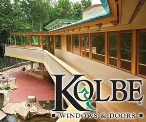 Lamboo Inc. Recently Partners With Kolbe Windows & Doors