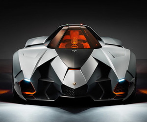 Lamborghini-egoista-m