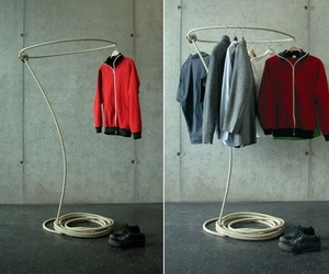 Lasso Wardrobe | Johannes Hemann and Kai Linke