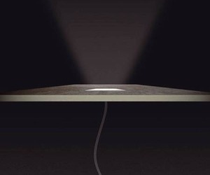 LED Floor and Wall Tile from Mosa