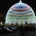 Led-structure-by-luminarie-de-cagna-s