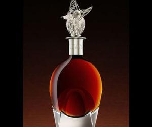 Legacy Rum From Angostura At $25,000 A Bottle