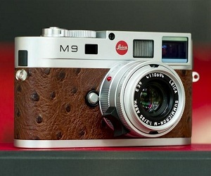 Leica-m9-silver-chrome-limited-edition-camera-m