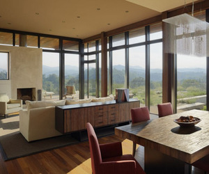 Leicester House in North Carolina | SPG Architects
