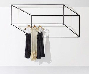 Les-ailes-noires-clothing-rack-collection-by-tongtong-m
