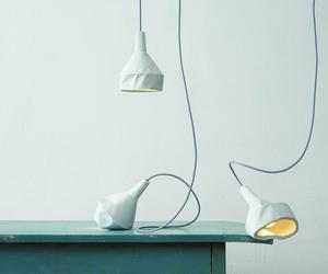 Like Paper, Ceiling Lamps by Dua Collection