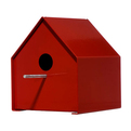 Little-red-birdhouse-s