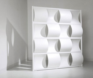 LOFTwall | Wave Screen Divider