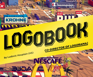 Logobook-m