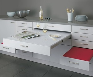 Look Kitchen by Alno