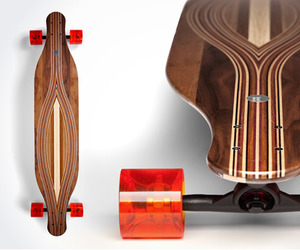 Loyal Dean Longboards