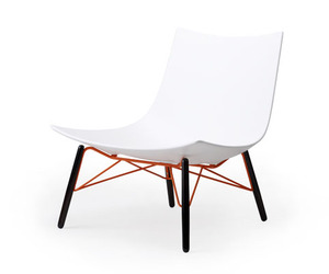 Luc Chair by Lorenz*Kaz