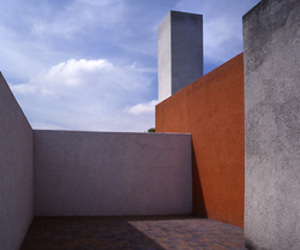 Luis Barragán House And Studio