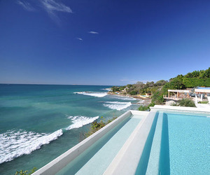 Casa China Blanca, Luxurious Beachfront Villa