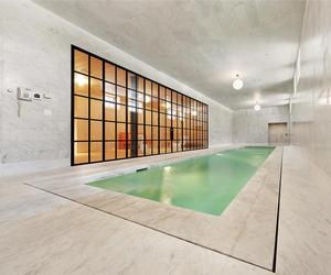 Luxury, Marble House in Tribeca